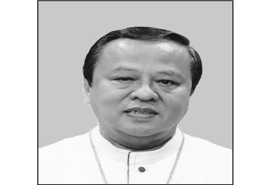 Inspirasi Bapa Uskup Mgr. Ignatius Suharyo