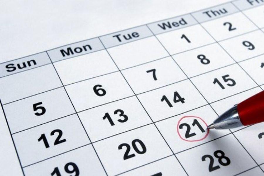 Agenda Paroki - 12.07.2020