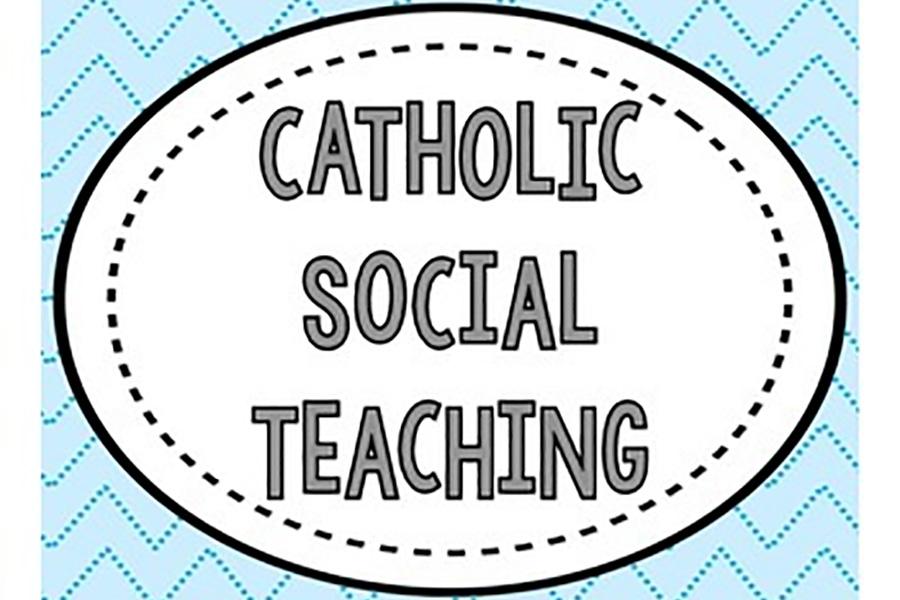 Nilai-nilai Ajaran Sosial Gereja dan Praktik Semangat Kemuridan