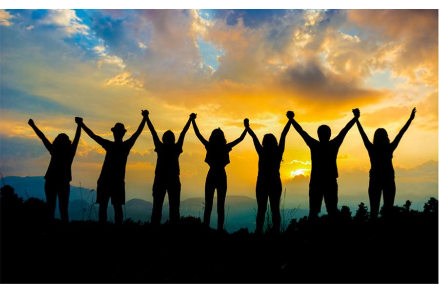 Ajaran Sosial Gereja dalam Karya-karya dan Kegiatan Sosial Masyarakat