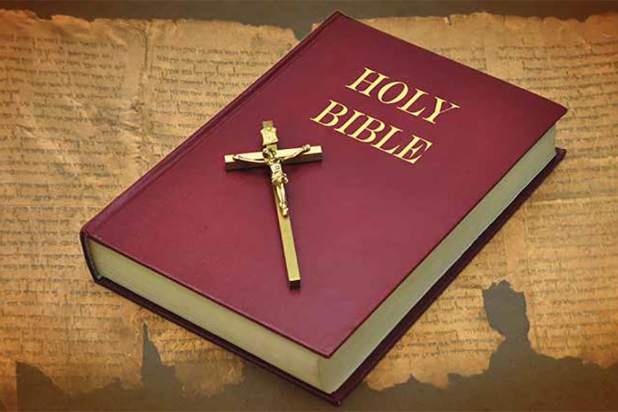 Membaca Kitab Suci, Saat-saat Indah Penuh Rahmat