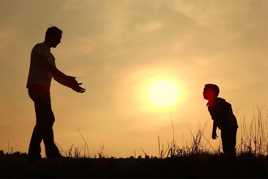 Menjadi Anak Sulung di Antara Semua Ciptaan