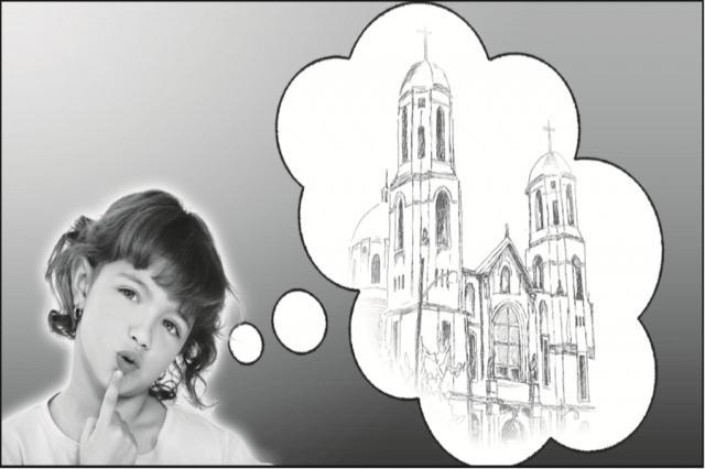 Wajah Gereja Yang Ingin Diwujudkan