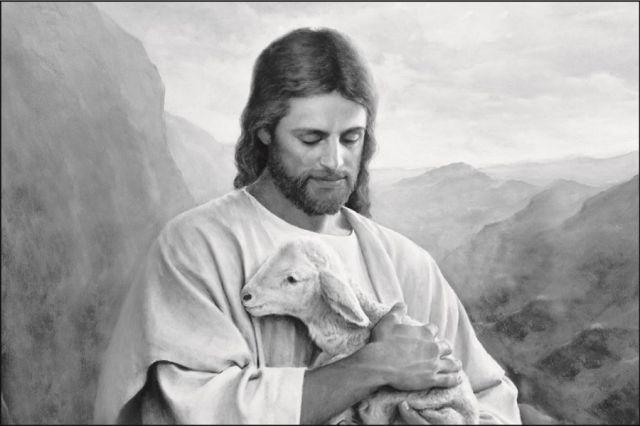 Dunia Anak - Gembala Yang Baik