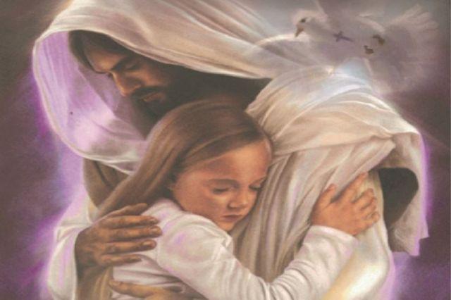 Dunia Anak - Roh Kudus Roh Penghibur