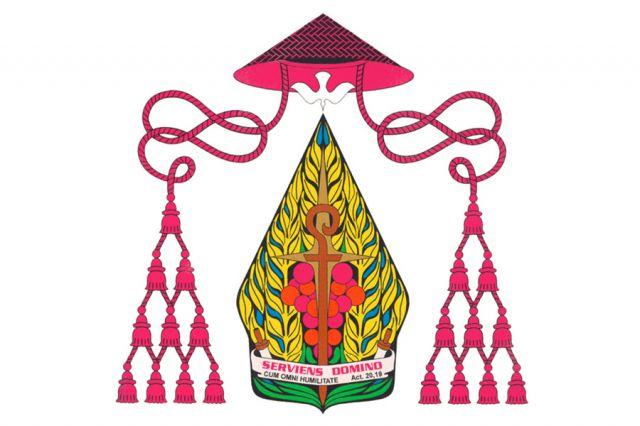Peraturan Pantang dan Puasa Tahun 2020 - Keuskupan Agung Jakarta