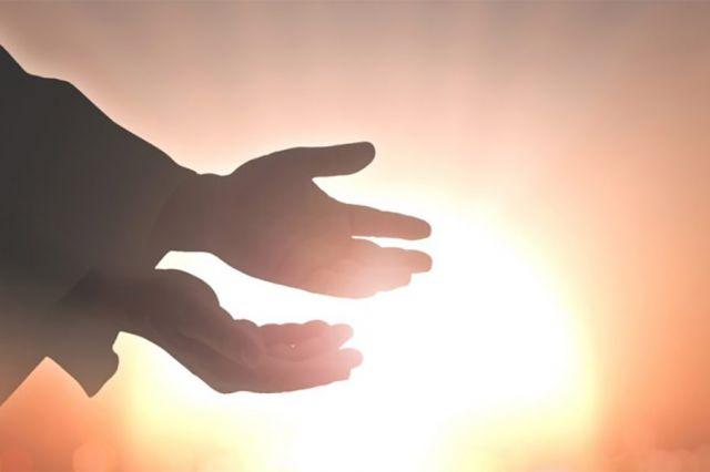 Kehendak Kuat dan Penyerahan Total Mengikuti Panggilan Tuhan