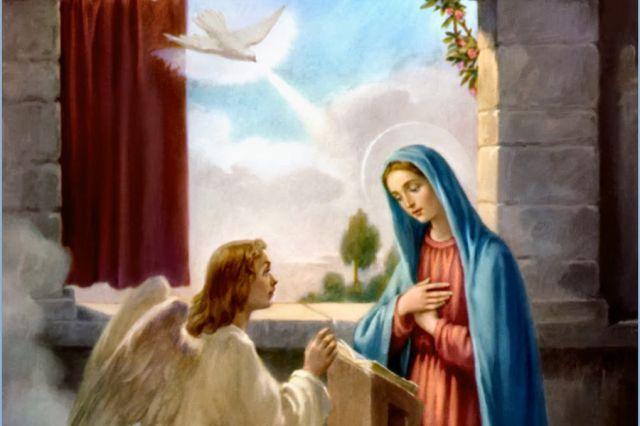 Masa Adven: Menyambut Kelahiran Kristus
