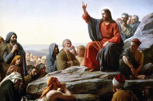 Khotbah di Bukit dan Keadilan yang Memerdekakan