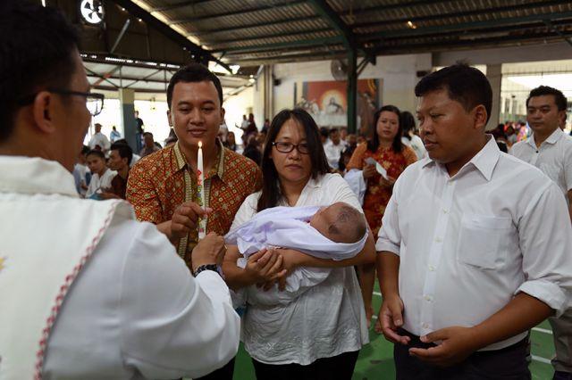 Pentingnya Menggunakan Nama Baptis