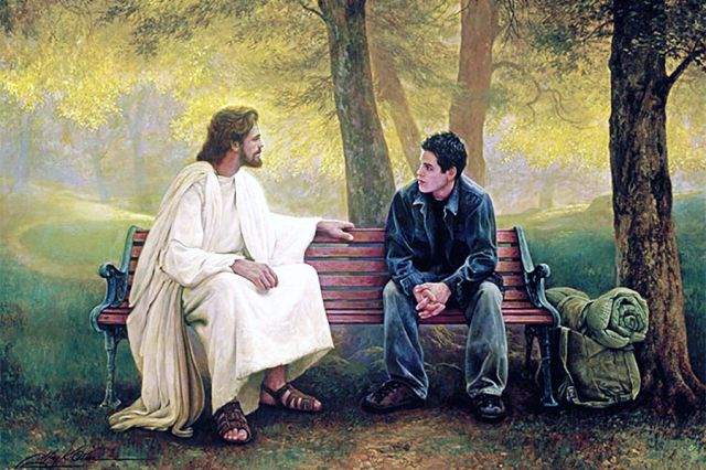 Dipilih menjadi Murid Yesus di Tengah Masyarakat Modern