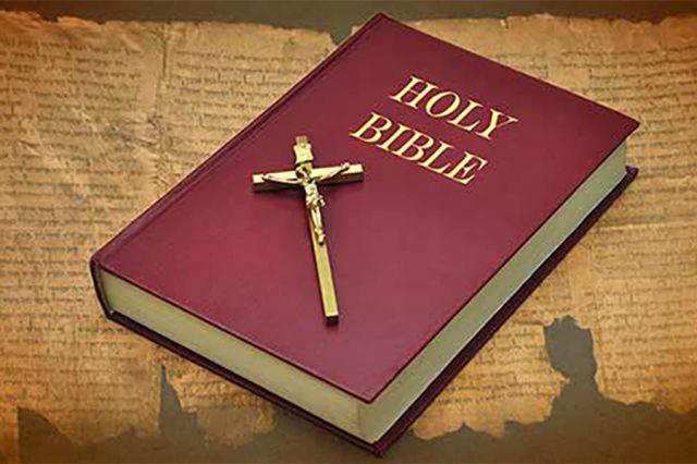 Kitab Suci, Wahyu dan Ilham