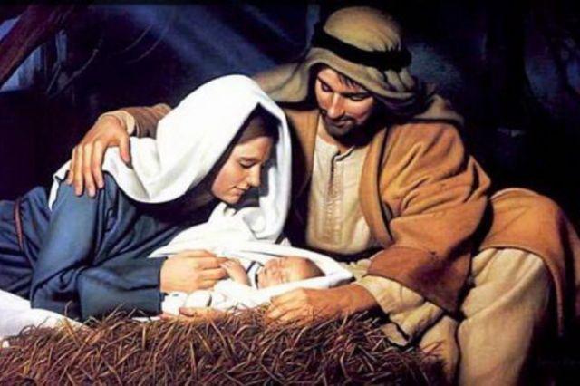 Maria dan Yosef - Profil Beriman dan Kekudusan dari yang Kudus