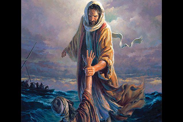 Iman yang Menyelamatkan