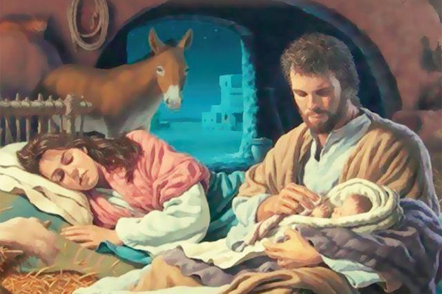 Pesta Keluarga Kudus - Belajar Menjadi Keluarga Kudus