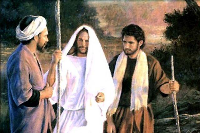Perjumpaan Membawa Kebangkitan