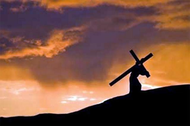 Menyangkal Diri, Memikul Salib, dan Mengikut Tuhan - Konsekuensi Kemuridan