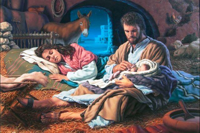 Peranan Keluarga dalam Rancangan Allah
