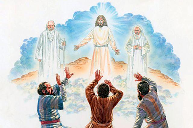 Memahami Yesus dalam Kemuliaan-Nya