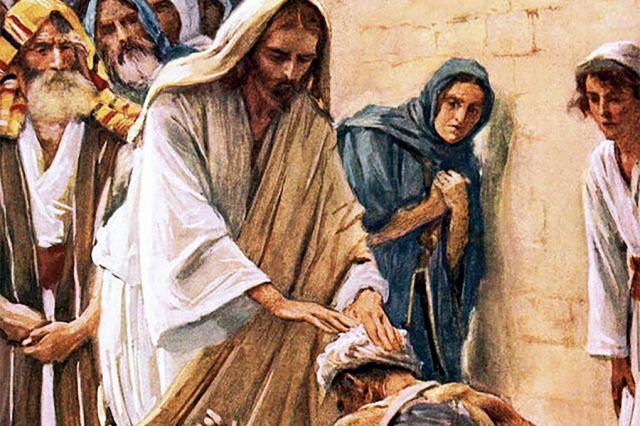 Allah Mengutus Anak-Nya untuk Menyelamatkan