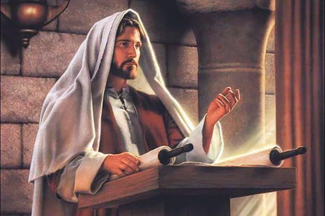 Penerimaan dan Penolakan Karya Kasih Yesus