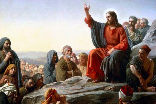 Engkaulah yang Kudus dari Allah