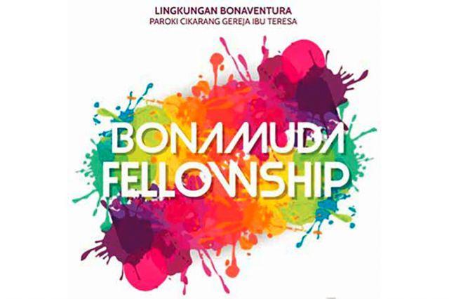 Komunitas Orang Muda Lingkungan Bonaventura