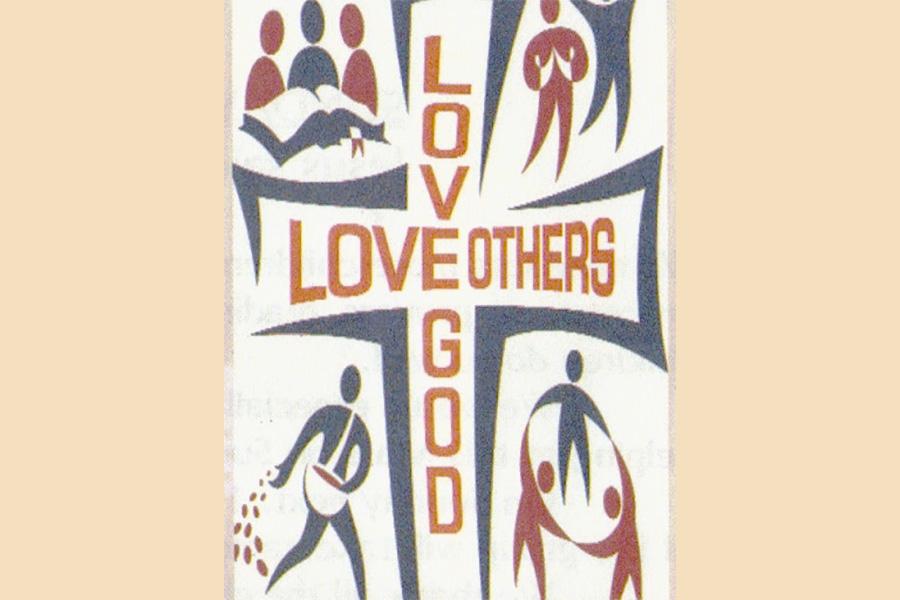 Persatuan Kita dengan Allah Mendorong untuk Kita Mengasihi