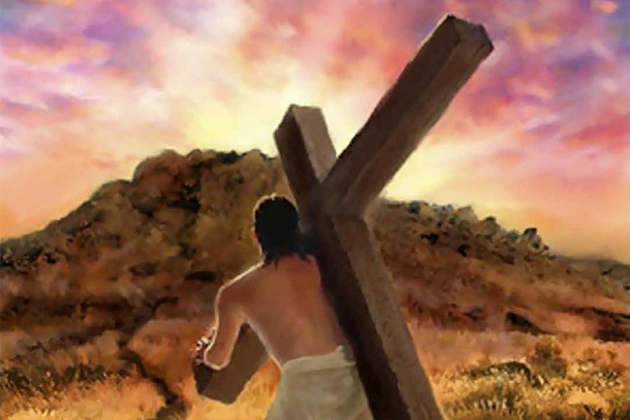 Memikul Salib Kita
